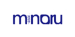 Minoru Co., Ltd. Logo